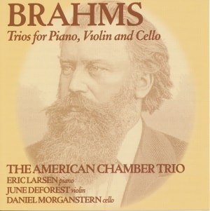 American Chamber Trio