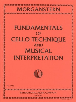 Fundamentals of Cello Technique and Musical Interpretation