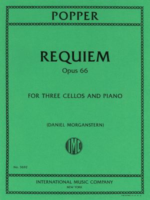 Popper Requiem, Opus 66